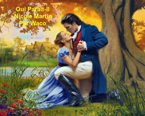 Oui Paraît-Il     Nicole Martin    Par Waco