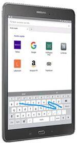 Augmenter la vitesse de frappe avec la saisie en continu sur tablette SAMSUNG.