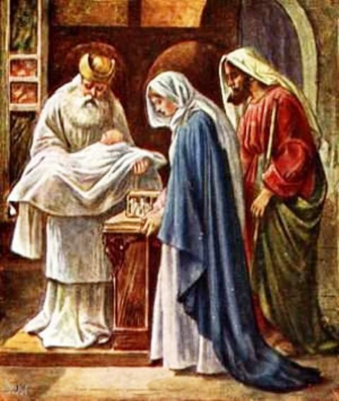 """Résultat de recherche d'images pour """"présentation de jesus"""""""
