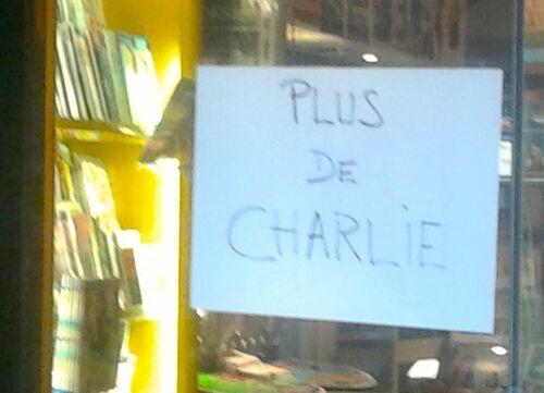 Plus de Charlie