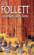 Ken Follett, Lespiliers de la terre, Le livre de poche