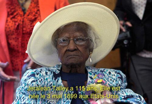 Ces femmes extraordinaires encore vivantes  nées au 19e siècle