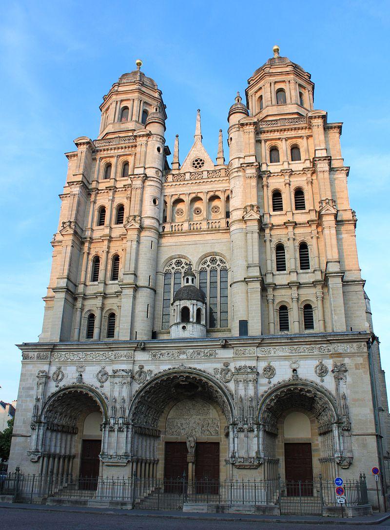 Image illustrative de l'article Église Saint-Michel de Dijon
