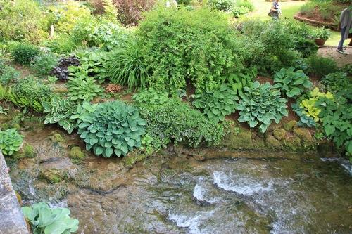 Visite des Jardins de mon Moulin