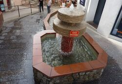 FONTAINE AMELIE