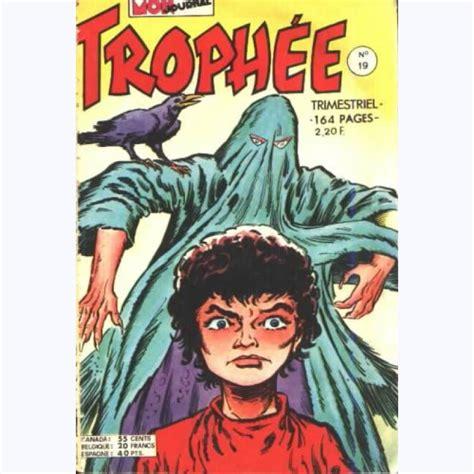 Trophée : n° 19, ROMANO : Le signe du cloporte -:- sur www ...