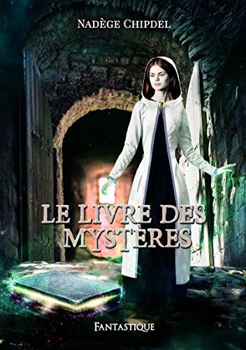 Le livre des mystères