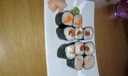 Sushi bar Quimper