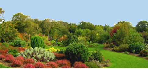 Jardin de Rospico