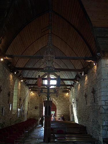 Chapelle du Loc intérieur (6)