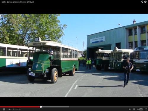 Métro & bus parisiens