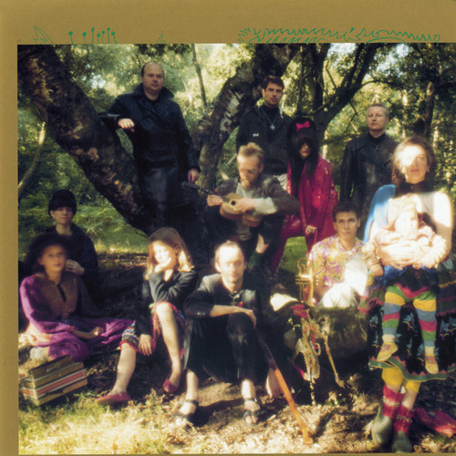 Current 93 - Time Tryeth Truth (1988)