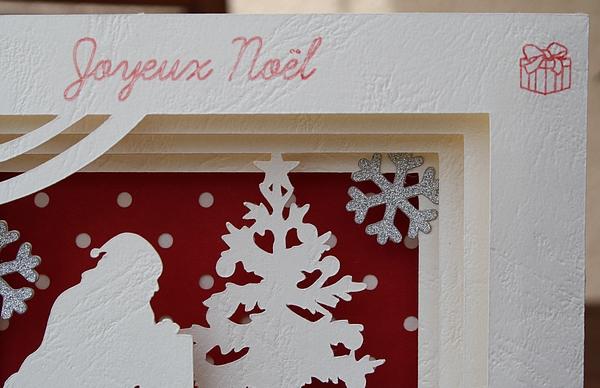 SAL cartes de voeux, étiquettes cadeaux ou bricoles de Noël (M-6) -3