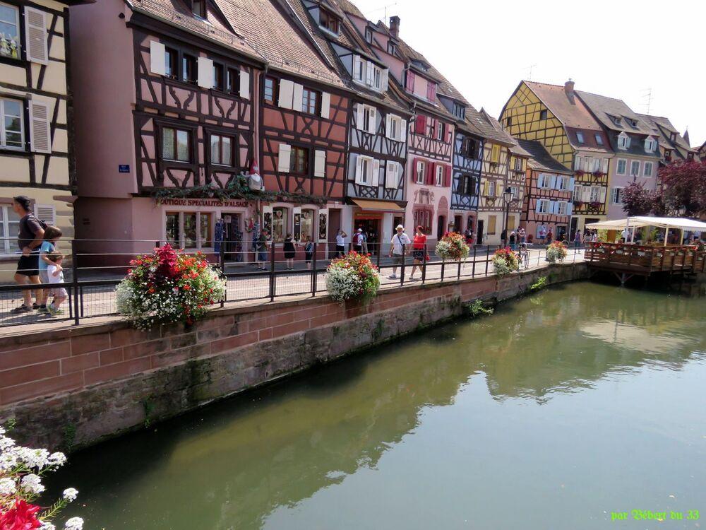 la ville de Colmar -4