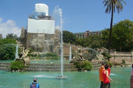 Ciutadella villa O -cascades3