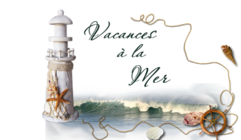 Vavance à la mer