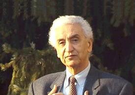 Politique : Ait Ahmed victime d'un AVC !