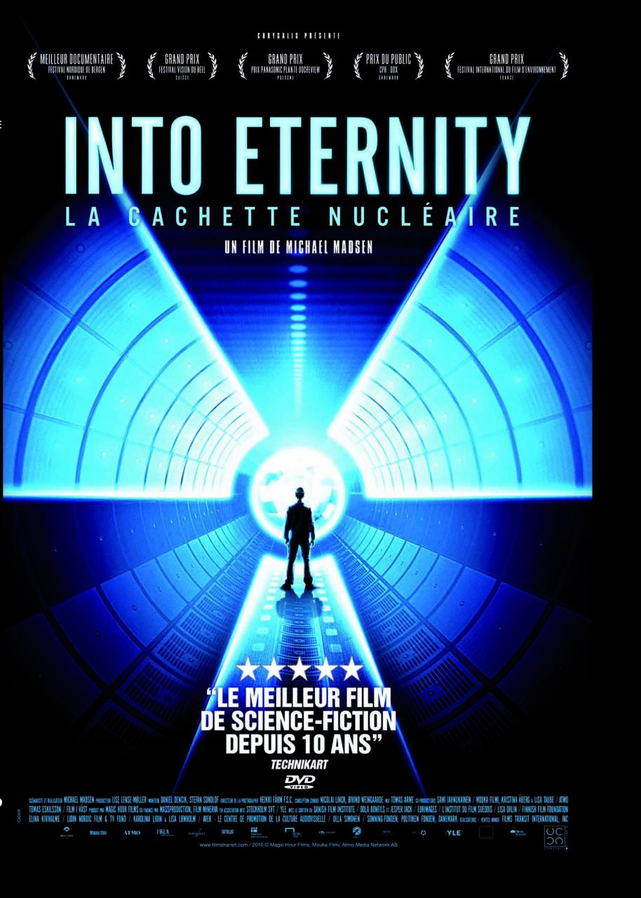 Into eternity film