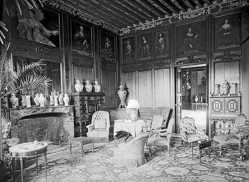 Le château de Thury- Harcourt