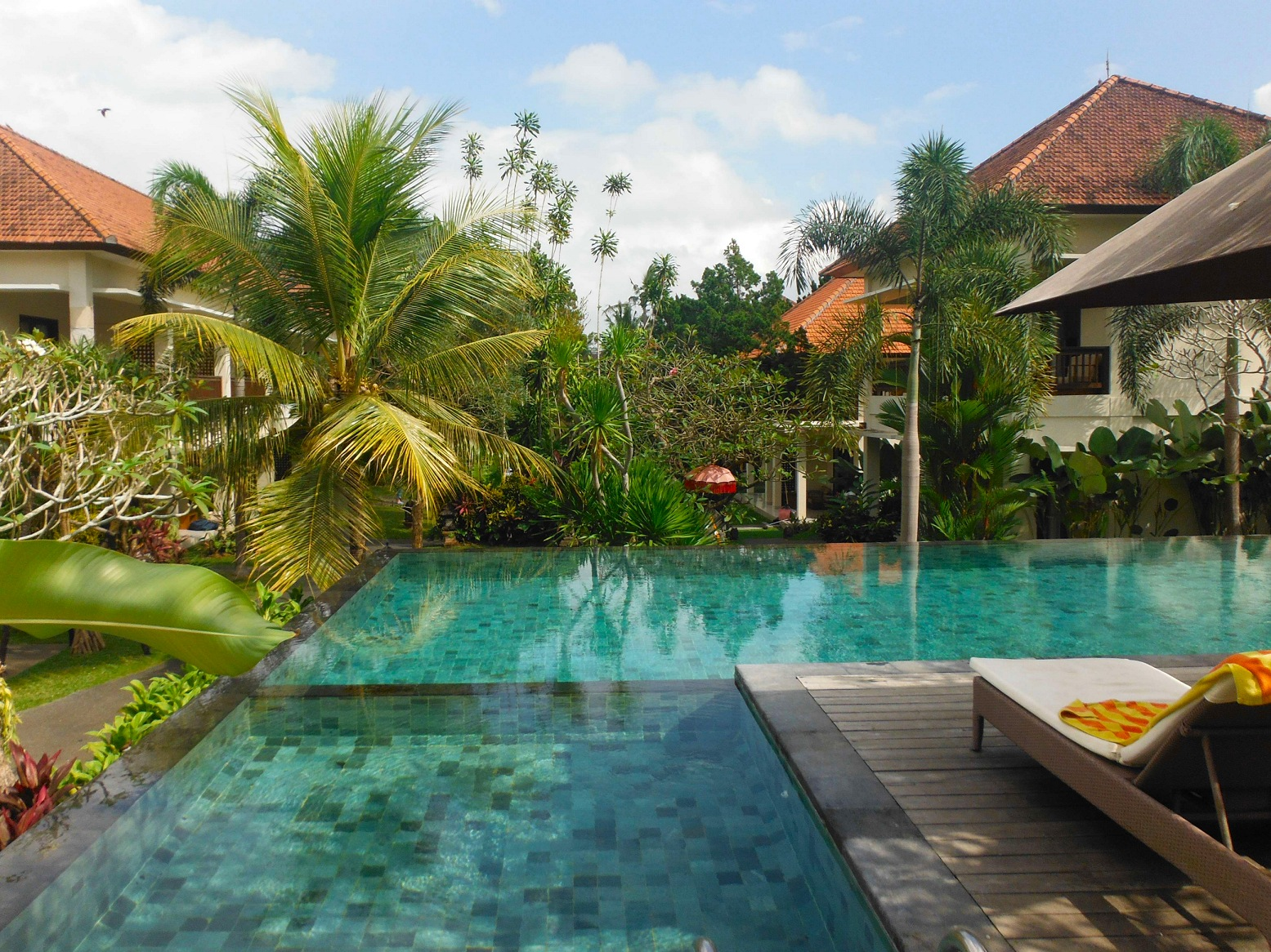 Pertiwi resort and spa ubud