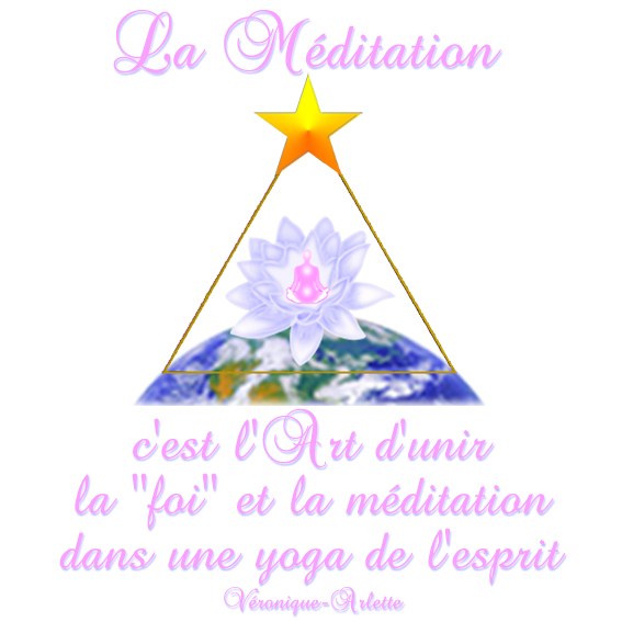 Perle de méditation 39