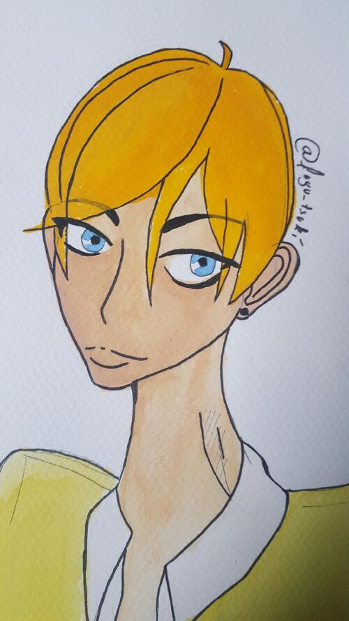 mes dessins n°71