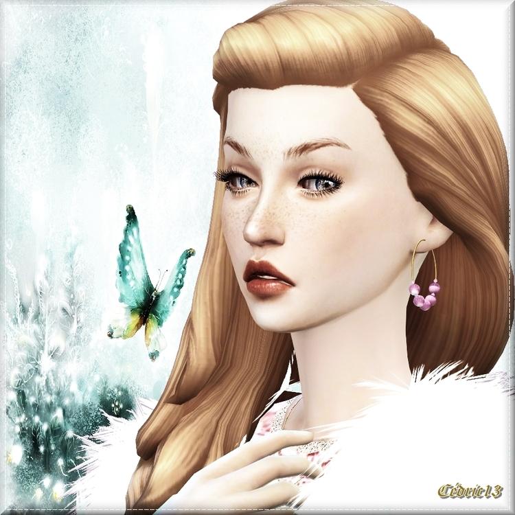 TS4 Sim: Bella