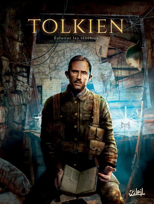 Tolkien éclairer les ténèbres - Duraffourg & Caracuzzo & Odone