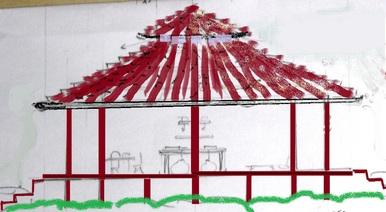 1 - La ferme Yunus Emre, lieu d'Accueil...