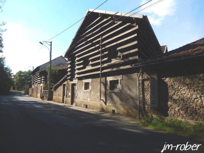 Limoges: Une balade nature Mi-ville, Mi campagne