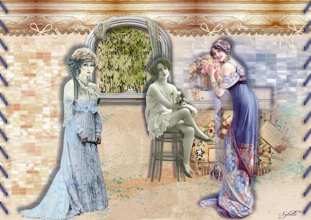 Trois compositions