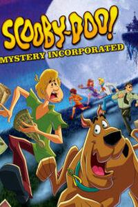 Scooby-Doo Mystères associés : Dans la petite ville de Crystal Cove, Fred, Véra, Daphné, Sammy et Scooby-Doo forment un groupe de détectives chargés de résoudre les plus grands mystères de la ville plus hantée de la terre. Le mystérieux Mr. E égrène de nombreux indices sur les énigmes que cachent les lieux que les cinq amis se font un malin plaisir de découvrir. ... ----- ... Origine de la serie : Américaine Acteurs : Frank Welker, Mindy Cohn, Grey Delisle Genre : Animation Titre Original : Scooby-Doo! Mystery Incorporated Statut : En production  Hébergeur : Multi Qualité : HDTV Format : XviD Langue : Fr