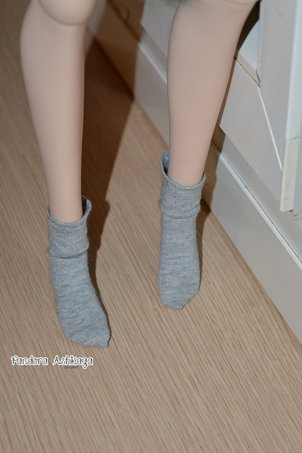Chaussettes - smartdoll