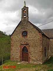 CHAPELLE ST PIERRE NOGARET (1)