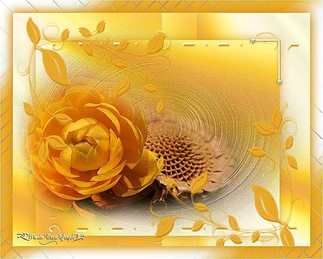 Brigh Yellow