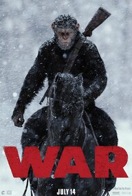 la planète des singes suprématie war for the planet of the apes 2017 ...