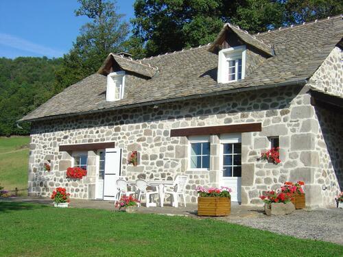 Gite rural Auvergne, Cantal