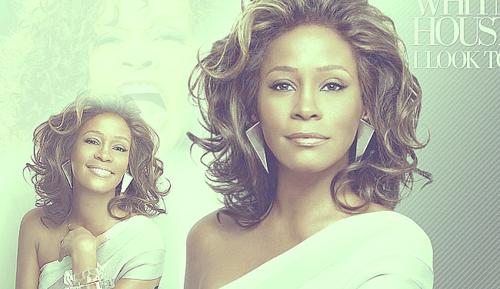 RIP Whitney Houston !
