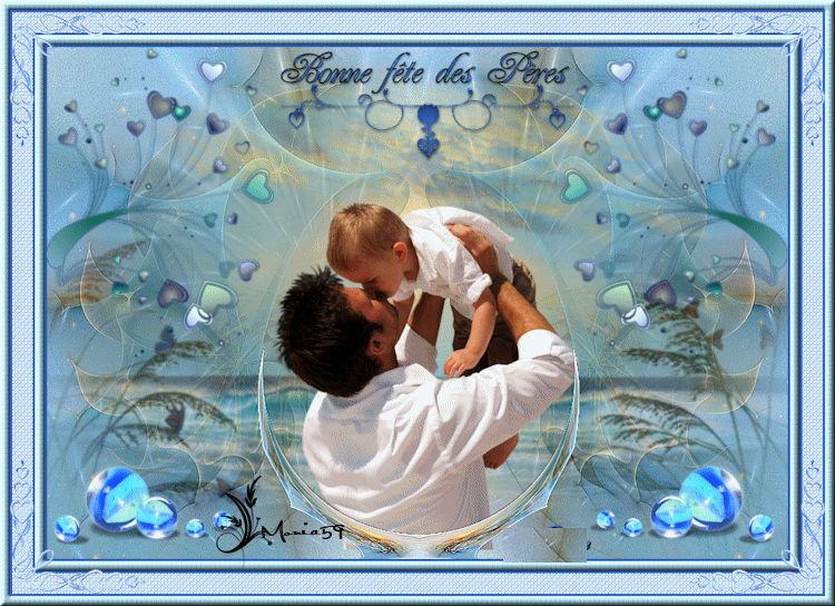 11 Papa, je t'aime !