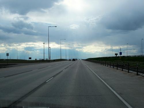 En route pour Denver