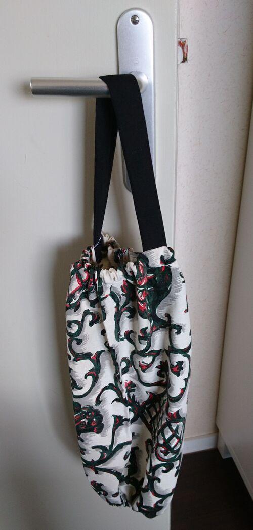 Le pochon à sacs