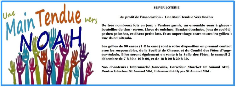 Info loterie