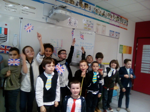english days