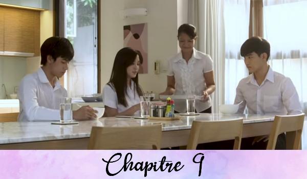 Chapitre 9 : Famille