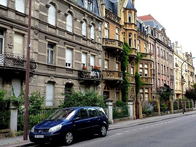 5 Photos Metz 20 Marc de Metz 2012
