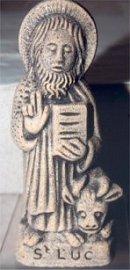 Saint Luc, diocèse aux armées