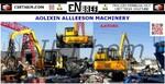 AOLIXIN ALLLEESON MACHINERY