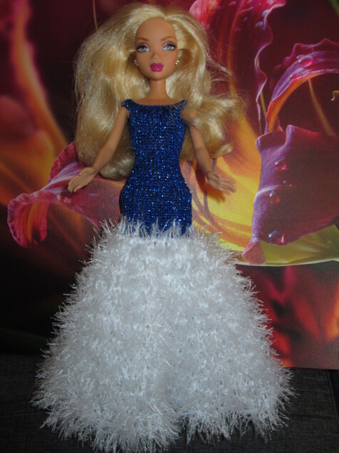 Boutique 18 BARBIE
