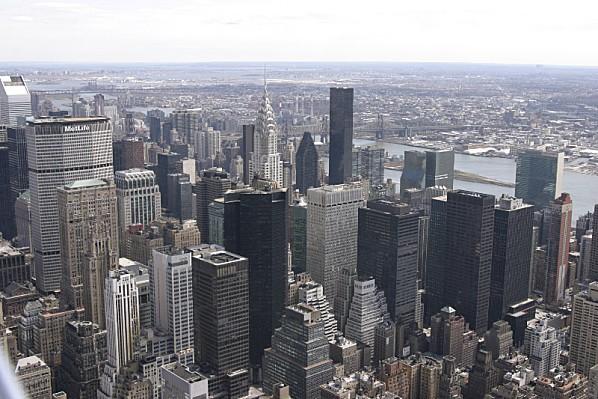 NYC-Skyline-1 New-York