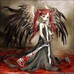 un démon est un ange